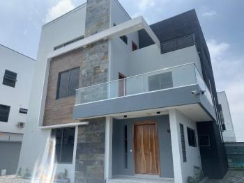 Luxurious 5 Bedroom Fully Detached Duplex with 2 Rooms Bq, -, Mojisola Onikoyi Estate, Ikoyi, Lagos, Detached Duplex for Sale