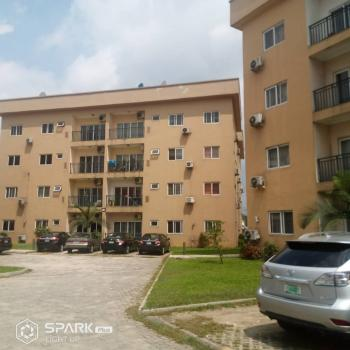 Luxury 2 Bedroom with Constant Power and Security, Golf Estate, Trans Amadi, Port Harcourt, Rivers, Mini Flat for Rent