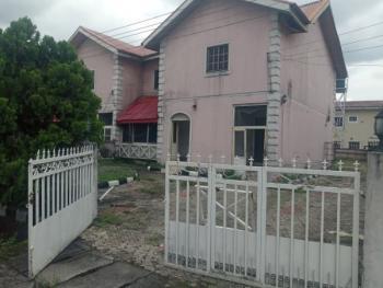 4 Bedroom Semi Detached Duplex, Gardens Estate, Trans Amadi, Port Harcourt, Rivers, Semi-detached Duplex for Rent