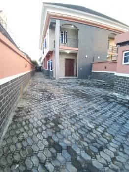 Brand New 3 Bedroom Semi Detached Duplex, Lekki Phase 1, Lekki, Lagos, Semi-detached Duplex for Rent