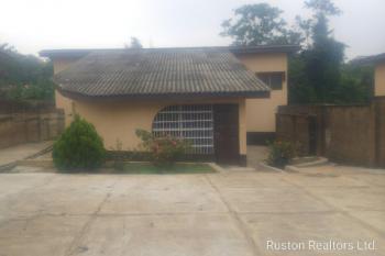 Detached 4 Bedroom Duplex with Bq, Gra, Agodi, Ibadan, Oyo, Detached Duplex for Rent