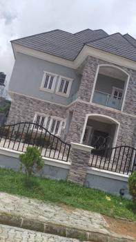 Well Finished 5 Bedrooms Fully Detached Duplex with Servant Quarters, Efab Metropolis Estate, Gwarinpa, Abuja, Detached Duplex for Sale