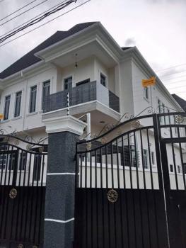 Newly Built 4bedroom Fully Detached Plus Bq, Chevron, Lekki Expressway, Lekki, Lagos, Detached Duplex for Sale
