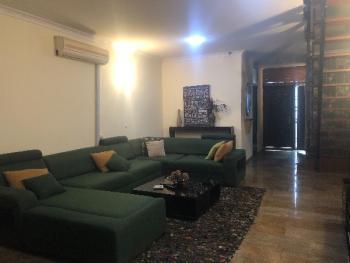Maisonette 2 Bedroom Apartment, Victoria Island Extension, Victoria Island (vi), Lagos, Flat Short Let
