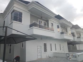 Tastefully Finished Property, Chevy View Estate, Lekki, Lagos, Semi-detached Duplex for Rent