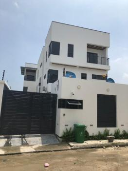 Luxury Newly Built 5 Bedroom Fully Detached Duplex with Cinema and 2 Bq, Old Ikoyi, Ikoyi, Lagos, Detached Duplex for Sale