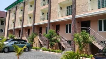 Tastefully Built 4 Bedroom Terraced Duplex, Osapa, Lekki, Lagos, Terraced Duplex for Rent