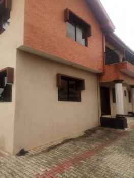 4 Bedroom Semi-detached Duplex, Agbaoku, Opebi, Ikeja, Lagos, Semi-detached Duplex for Rent