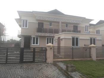 Lovely 4 Bedroom Semi Detached House, Ajah, Lagos, Flat for Rent
