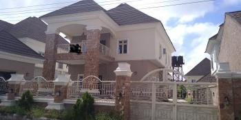 5 Bedroom Standalone Duplex, Gwarinpa Estate, Gwarinpa, Abuja, Detached Duplex for Sale