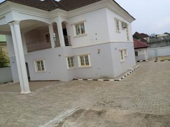 a Five Bedrooms Fully Detached Duplex  with Bq, 6th Avenue, Gwarinpa Estate, Gwarinpa, Abuja, Detached Duplex for Rent
