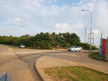 4000sqm Land with C of O, Nasir El Rufai Crescent, Guzape District, Abuja, Commercial Land for Sale