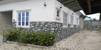 3 Bedroom Bungalow with 2rooms Bq for Sale, Mbora, Abuja, Detached Bungalow for Sale