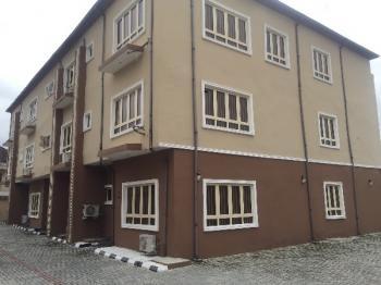 Tastefully Finished 4-bedroom Terrace House, Off Hakeem Dickson Road, Lekki Phase 1, Lekki, Lagos, Terraced Duplex for Rent