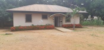 3 Bedrooms Bungalow Maitama Office Use, Maitama District, Abuja, Detached Bungalow for Rent