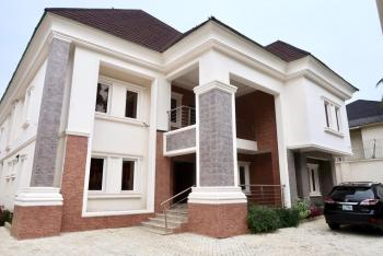 6 Bedroom Semi Detached House With1 Room, Maitama District, Abuja, House for Sale
