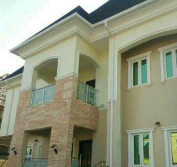 Brand New Luxurious 3 Bedroom, Gwarinpa, Abuja, Detached Duplex for Rent