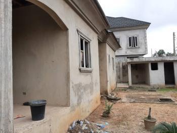 Unique Bungalow at 95% Completion, Obawole, Ogba, Ikeja, Lagos, Detached Bungalow for Sale