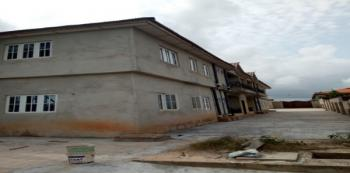 Block of 4 Number 3 Bedroom Flats Code Ttd, Olusade Ogunwale Close, Off Idiroko Road, Opposite Canannland, Atan Ota, Ado-odo/ota, Ogun, Block of Flats for Sale