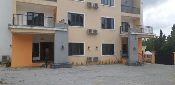 Top Notch 5 Bedroom Each 2 in a Compound Duplex, Maitama District, Abuja, Semi-detached Duplex for Rent