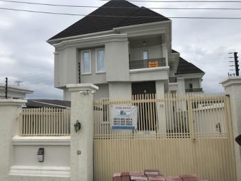 4 Bedroom  Duplex, Thomas Estate, Ajah, Lagos, Detached Duplex for Rent