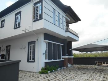 5 Bedroom Detached Duplex, Lekki County Homes, Lekki, Lagos, Detached Duplex for Sale