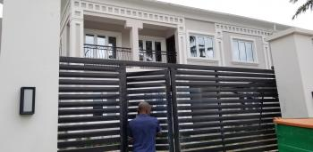 New 4 Bedrooms Duplex, Parkview, Ikoyi, Lagos, Semi-detached Duplex for Rent
