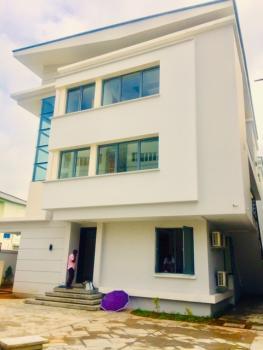 Brand New 4 Bedroom Tastefully Finished Luxury Detached House, Banana Island, Ikoyi, Lagos, House for Sale