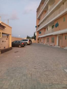 Tastefully Built 4 Bedrooms Masonate Duplex, Lekki Phase 1, Lekki, Lagos, Semi-detached Duplex for Rent