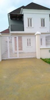 Luxury 4 Bedroom with All Rooms Ensuite,fitted Kitchen with All Modern Facilities, Lekki Phase 1, Lekki, Lagos, Detached Duplex for Sale
