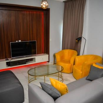Well Furnished One Bedroom Mini Flat, 1004 Estate, Victoria Island Extension, Victoria Island (vi), Lagos, Mini Flat Short Let