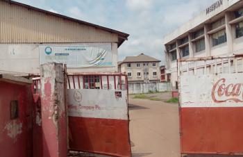 Prime Property, Ziks Avenue, Uwani, Enugu, Enugu, Factory for Sale