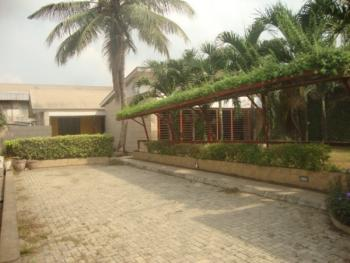 Amply Spaced Luxury 3 Bedroom Bungalow, Ajao Estate, Ajao Estate, Isolo, Lagos, Detached Bungalow for Sale