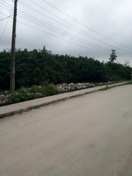 3 Plots of Land Facing an Interlocking Road, Bogije, Ibeju Lekki, Lagos, Mixed-use Land for Sale