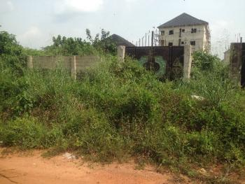3 Plots Fenced with Gate, Port Harcourt Road, New Owerri, Owerri, Imo, Commercial Land for Sale
