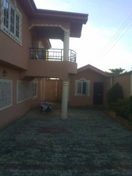 Classy 4 Bedroom Duplex, Freedom Estate, Ikorodu, Lagos, Detached Duplex for Sale