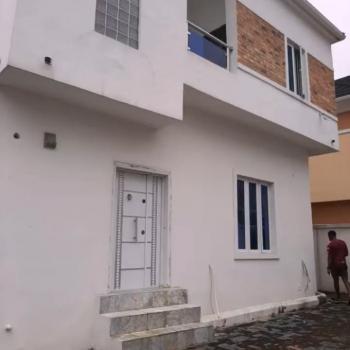 Serviced Five Bedroom Duplex, Osapa London,, Lekki, Lagos, Semi-detached Duplex for Sale