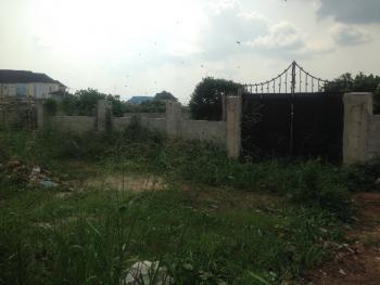 1 Plot of Land, Along Port Harcourt Road, New Owerri, Owerri, Imo, Commercial Land for Sale