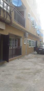 3 Bedroomflat Apartment, Adetayo, Yaba, Lagos, Flat for Rent
