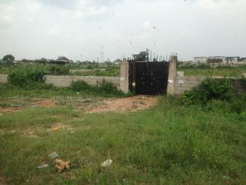4 Plots of Land, Along Port Harcourt Road, New Owerri, Owerri, Imo, Commercial Land for Sale