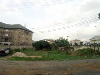 Well Located 5 Plots of Dry and Firm Land with C of O, Off Abacha Road, Gra Phase 3, Port Harcourt, Rivers, Mixed-use Land for Sale