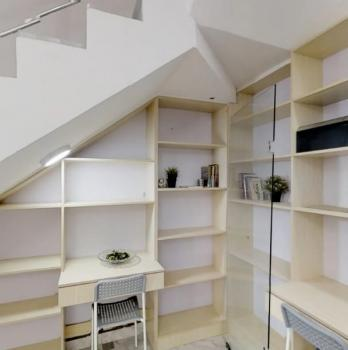 4 Bedroom Terraced Duplex, Off Addo Road, Ajah, Lagos, Terraced Duplex for Sale