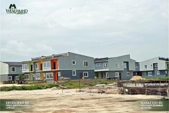 Luxury 2 Bedroom Duplex, Oribanwa Lekki, Sangotedo, Ajah, Lagos, Terraced Duplex for Sale