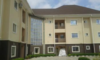 Block of Flats: 25 Units of 1 Bedroom Self-contained Apartments., Katampe Extension, Katampe, Abuja, Block of Flats for Sale