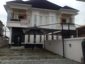 Newly Built and Well Finished 4 Bedroom Duplex with a Ro Bq, Thomas Estate, Ajah, Lagos, Semi-detached Duplex for Sale