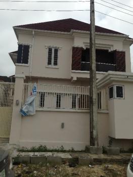 Newly Built and Well Finished 4 Bedroom Detached Duplex with a Room Bq, West End, Ikota Villa Estate, Lekki, Lagos, Detached Duplex for Sale