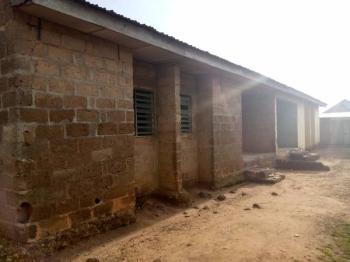 2 Nos of 3 Bedroom Flat, Atiku Area of Adewole Area, Ilorin South, Kwara, House for Sale