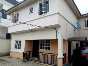 Neatly Built Two Bedroom Apartment, Agungi, Lekki, Lagos, Detached Duplex for Rent
