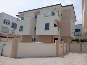 a Tastefully Finished 4 Bedroom Semidetached Duplex with a Bq, Banana Island, Ikoyi, Lagos, Semi-detached Duplex for Rent
