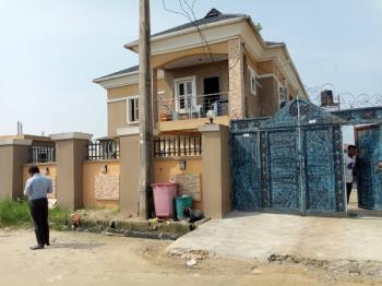 Block of(3 Numbers) 2 Bedroom and (5 Numbers)mini Flat, Harmony Estate. Langbasa ,, Badore, Ajah, Lagos, Flat for Sale